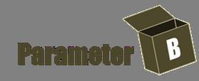 Parameter-B-Logo